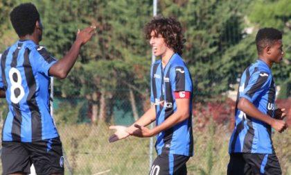 La Primavera riparte dal Chievo L'Under 17 cerca la rivincita