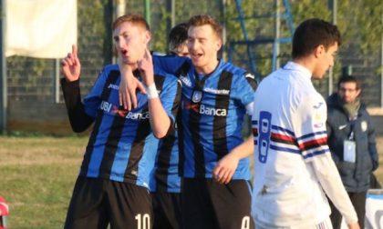 In attesa del Milan, la Primavera va Applausi per il talento Kulusevski