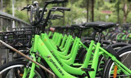 Bike sharing, la società Gobee lascia l'Italia per troppi vandalismi