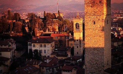 La mia città – Edoardo Calchi