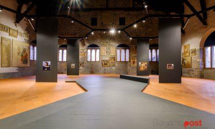 Cento affreschi: i tesori sconosciuti sui muri di Palazzo della Ragione