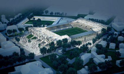 Stadio Atleti Azzurri d'Italia addio Dopo i lavori sarà Gewiss Arena