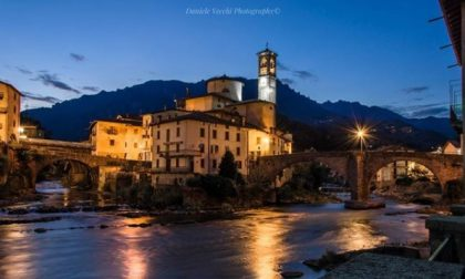 San Giovanni Bianco – Daniele Vecchi