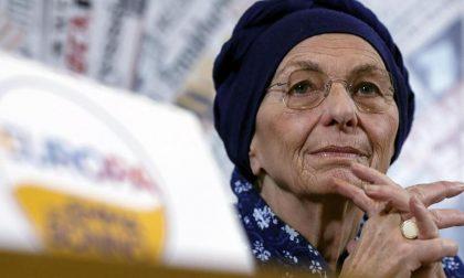 Cinque notizie che non lo erano Una c'entra con Emma Bonino