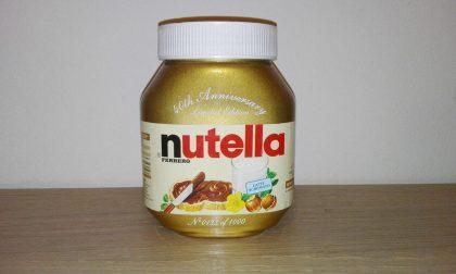 Nutella Day, il primo collezionista di vasetti e gadget è di Bergamo