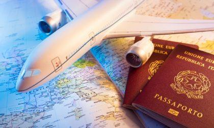 Vacanza di tre giorni a sorpresa Da Orio, destinazione misteriosa