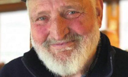 Mino, il barba del Borghetto Un tranviere negli anni d'oro