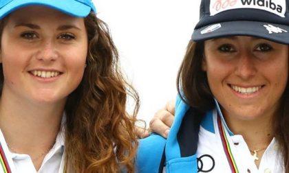 Il futuro di Bergamo è femmina Parola di Miky, Sofia e… di Dea