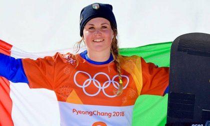 Michela Moioli concede il bis: argento mondiale a squadre con Lorenzo Sommariva