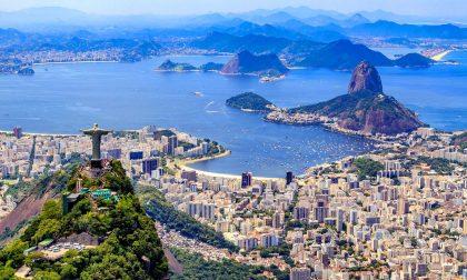 Posti fantastici e dove trovarli Rio de Janeiro e il suo carnevale