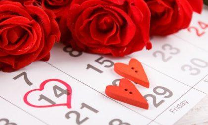 Dieci frasi dei bergamaschi sul San Valentino appena passato