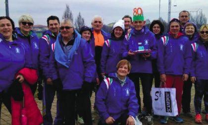 Quasi quarant'anni di Spanalacc Tra eventi sportivi e beneficenza