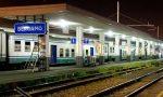 Rapine e vandalismi a bordo dei treni: sulle carrozze controlli anche della polizia locale