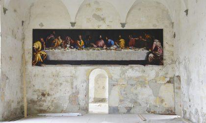 Le raffigurazioni dell'Ultima Cena da contemplare a Bergamo