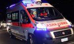 Violento frontale tra auto in tangenziale sud, muore 77enne
