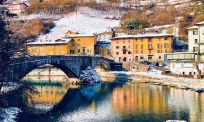 San Pellegrino Terme – Silvia