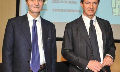 Attilio Fontana nuovo governatore Gori: «Vedrò se restare sindaco»