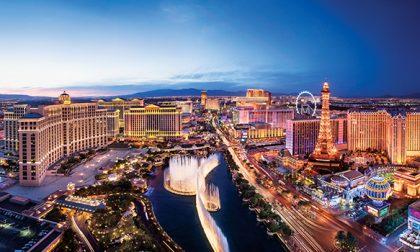 Posti fantastici e dove trovarli Las Vegas, assurda e irresistibile
