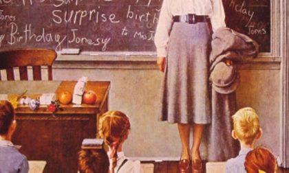 «Grazie maestra, per esserci stata» Gli alunni ricordano Vanna Baggi