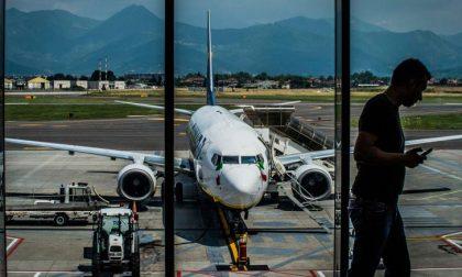 I primi 50 anni dell'aeroporto di Orio: inaugurata la nuova ala extra-Shengen