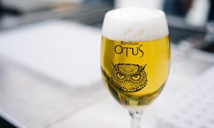 Dentro il Birrificio Otus di Seriate Dove si produce la birra dell'anno