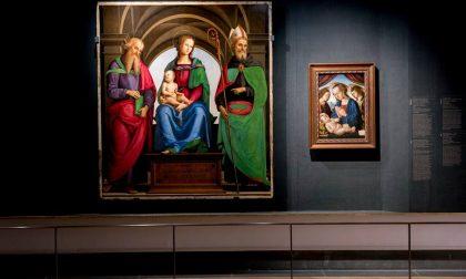 La mostra su Raffaello in 5 capitoli Perché «l'arte ha bisogno di storie»