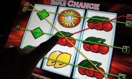 Città, il gioco d'azzardo è in calo Merito del nuovo regolamento