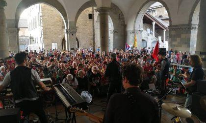 Anche Bergamo ha un concertone il Primo Maggio è in Piazza Vecchia