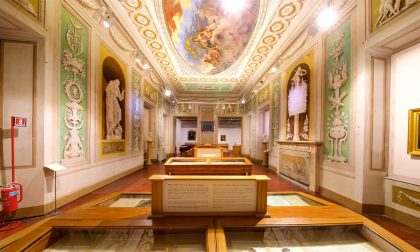 Sulle orme di Donizetti a Bergamo