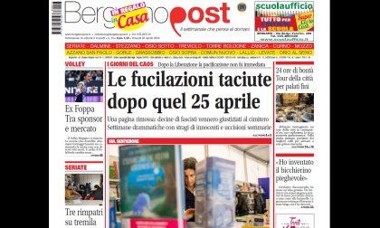 Cosa c'è nel nuovo BergamoPost che dal 20 aprile è in edicola