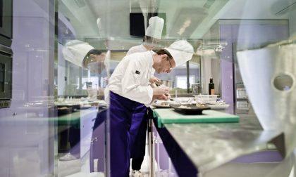 Metti un piatto all'A'Anteprima La cucina di per sé è scienza