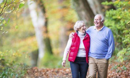 Innamorarsi dopo i 65 anni si può Nove bergamaschi su 10 dicono sì