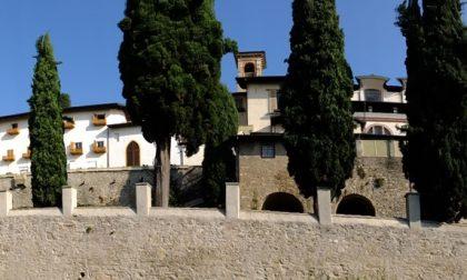 Dentro al monastero di Santa Grata