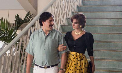 Il film da vedere nel weekend Escobar – Il fascino del male