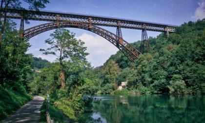 Il ponte di Paderno non è sicuro Chiusura a tempo indeterminato