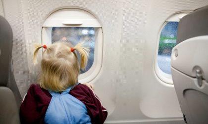 Come evitare di ammalarsi quando si viaggia in aereo