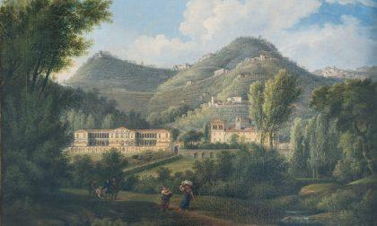 Quando il monastero di Astino diventò un manicomio (nell'800)