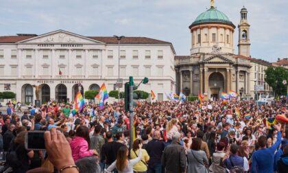 Terzo Bergamo Pride dall'11 al 13 giugno, ma senza corteo