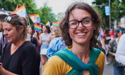 Ottomila sorrisi arcobaleno Il Pride ha invaso Bergamo
