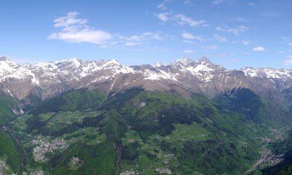 Monte Redondo, una via solitaria