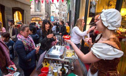Tre giorni con il De Casoncello Anche gelato e cocktail a tema