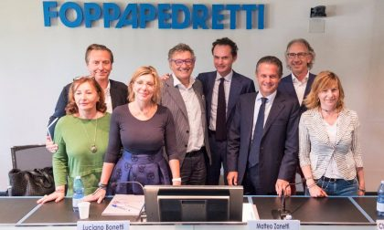 Il benvenuto alla Zanetti Bergamo (che sarà la Foppa del futuro)