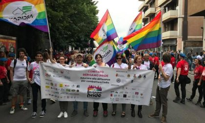 Notizie su Bergamo e provincia (14-19 maggio 2018)
