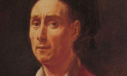 Un pittore dallo splendore rococò che a Bergamo lasciò il segno