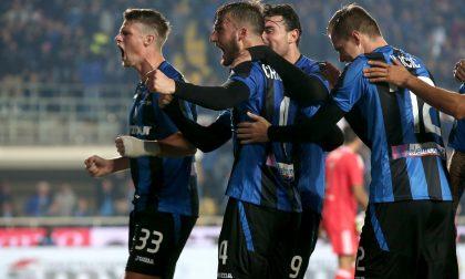 L'Atalanta fa quasi sempre gol (e con un sacco di giocatori)