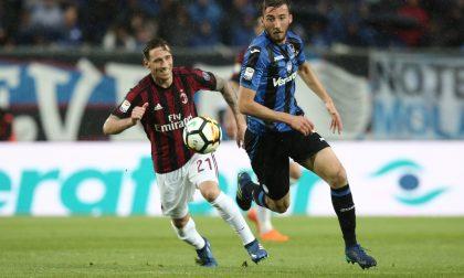 È caldo l'asse Roma-Atalanta Cristante, Defrel e Sportiello