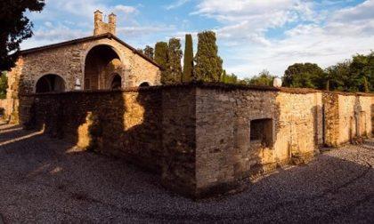 Bonate Sotto – Basilica S. Giulia
