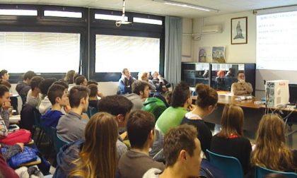 Ad Arezzo c'è una scuola che paga gli studenti con i voti migliori