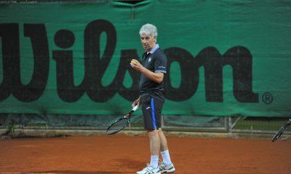 Tennis '18, è stata la sera del Gasp L'omaggio al mister dell'Europa