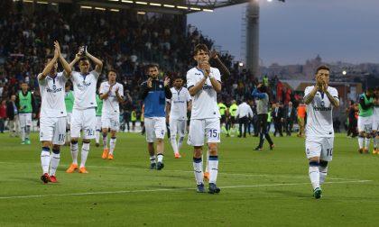 Finale di stagione agrodolce A Cagliari sconfitti, ma in Europa